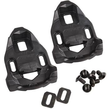 iClic Cleat Set Road Pedal šlehací oblek pro 4 6 8 10 12 Carbon Ti tianium silniční kolo pedály