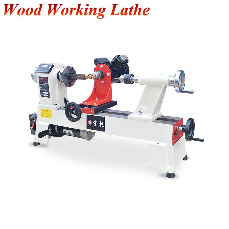 Деревообрабатывающий станок Diy микро машинный инструмент древесная бусина машина для обработки мини дома мульти функция маленький машина