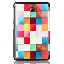 Case Cover For Samsung GALAXY Tab A T580 T585
