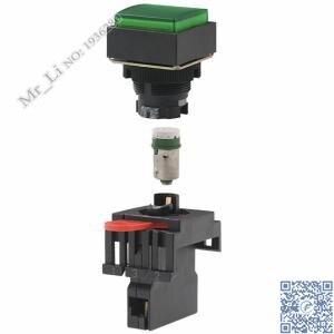 M22-CG-24A Optoelectronics (Mr_Li)