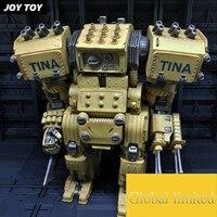 [Глобальный limited] JOY TOY 1:27 Аниме Робот цифры гигант меха Бог большого робота военные Аниме Коллекция игрушки Бесплатная доставка RE004