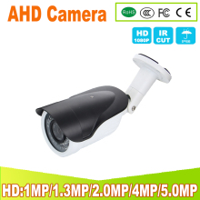 SONY IMX323 Sensor AHD Camera Outdoor 1080P Home Night Vision Security Camera 42PCS Nano IR Led with IR-Cut for AHDH DVR