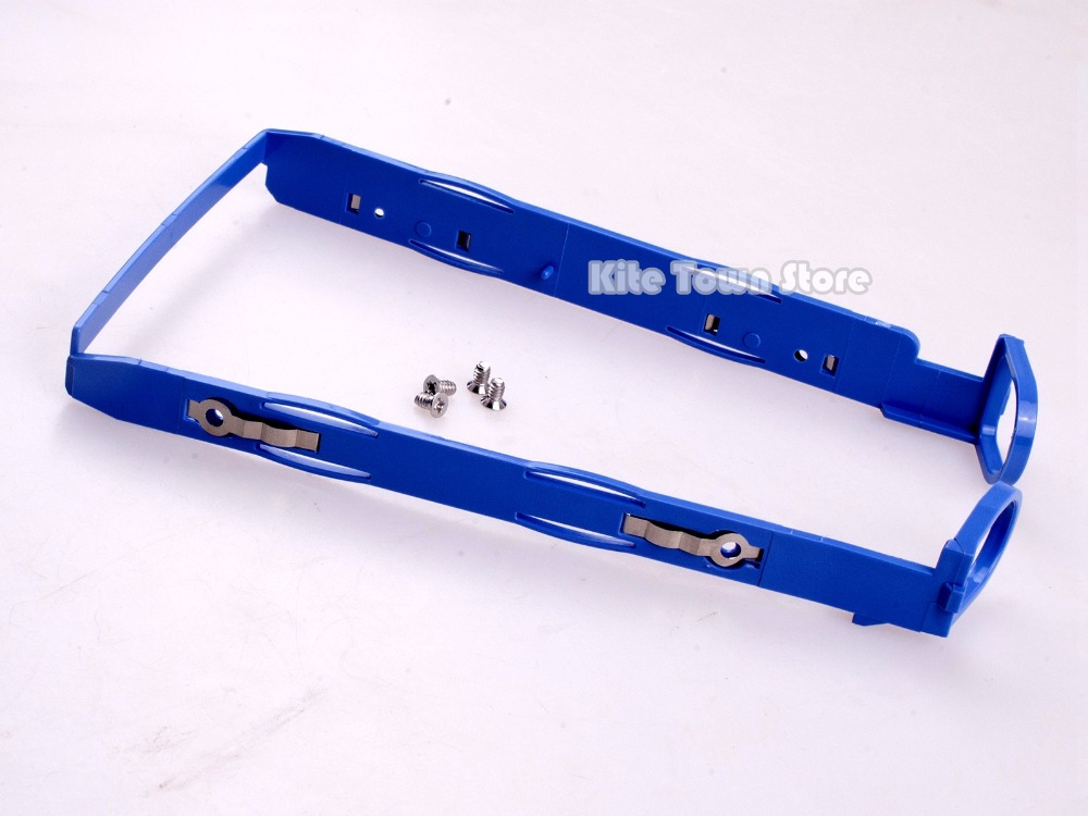 10 pieces 3.5 Simple Swap SATA Drive Bracket Tray Caddy For IBM x3200 M2 x3250 x3455 25R8864 Free Shipping ...