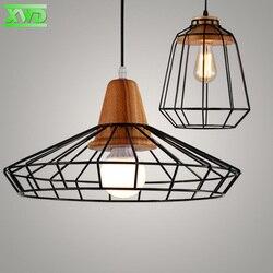 مصباح إضاءة خشبي عتيق لغرفة الطعام/مقهى/مقهى/مكتبة/غرفة طعام/بهو للزينة ، أضواء سفرة DU50