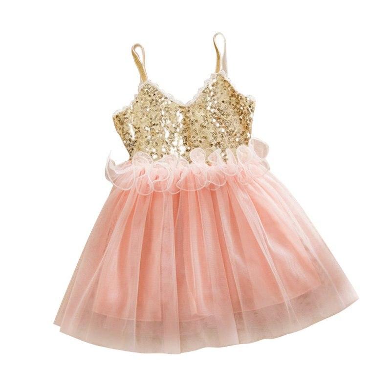 New-Princess-Girls-Kids-Baby-Sequins-Wedding-Tulle-Tutu-Dress-Sundress-Toddler-Girls-Dress-1
