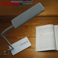 ToJane TG905 5 Level Brightness&Color Led Desk Lamp Led Table Lamp 8W Led Reading Desk Light Lamp