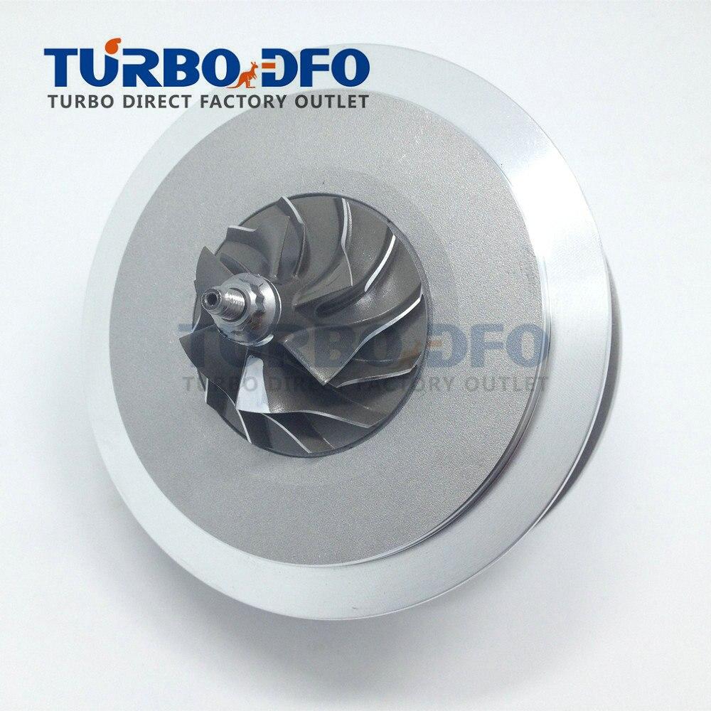 GT1749V Garrett 708639 Turbo Cartridge NEW For Mitsubishi Carisma / Space Star 1.9 DI-D HP F9Q 85Kw 116Hp- Turbine CHRA Balanced