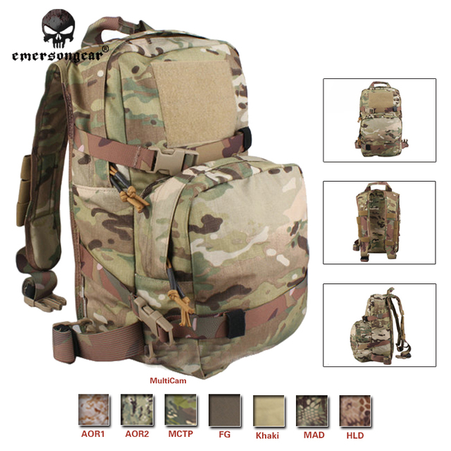 emersongear lbt2649b hydration carrier for 1961ar only molle