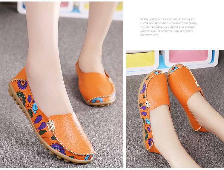AH 170 (18) Women's Loafers New