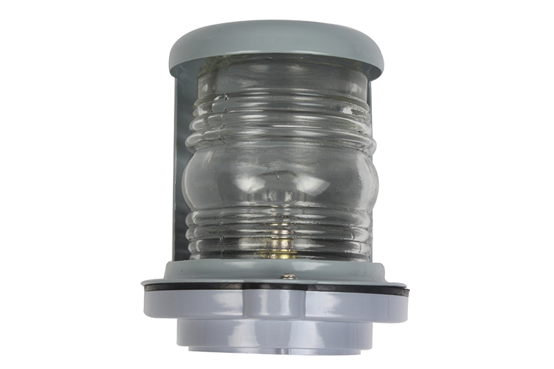 Image 2 - 25W 24V Marine Boat Yacht Navigation Light 225 Degree Masthead Light Red/Green/Warm White-in Marine Hardware from Automobiles & Motorcycles