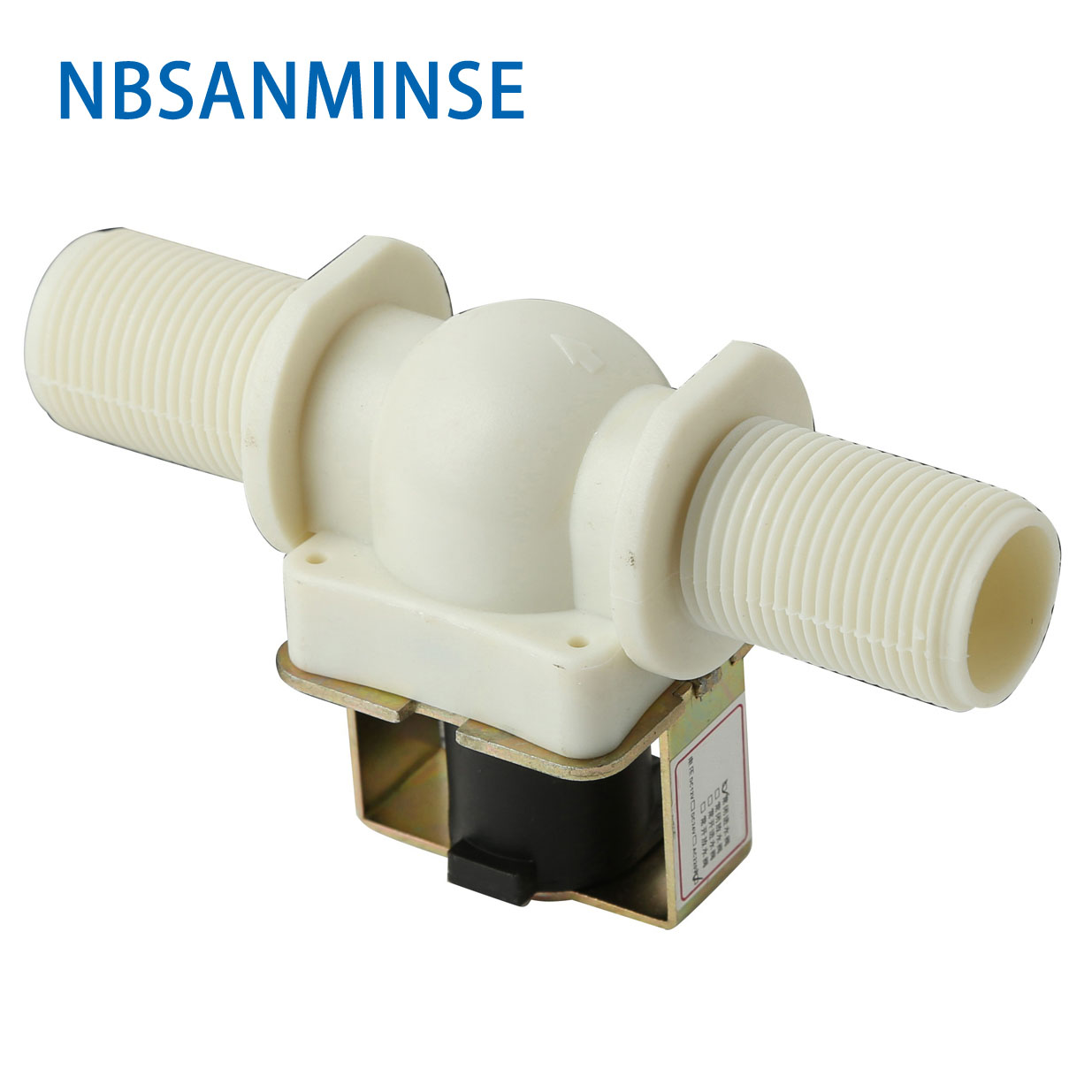 Nbsanminse Smpdj 08 Water Solenoid Vavle G3/4 Inch 5w 420ma High Quality Mainly Used For Washing Machines Dishwashers