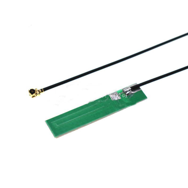 Free Shipping 5pc IPEX Gsm Gprs Antenna Ipex For Sim900 Sim800 Sim908 Module Built-in Antenna PCB IPX13