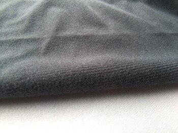 10 meters Dark grey fleece fabric mix 23 color options DIY handmade doll sofa background brush cloth garment blanket fabric
