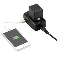 Udoli NB 4L NB4L NB 4L Battery Charger For Canon IXUS 50 55 60 65 80