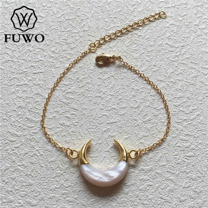 FUWO ナチュラル宝石石ヘビ皮ラインストーン舗装ファッションダブル石の多色バングル卸売 BR501