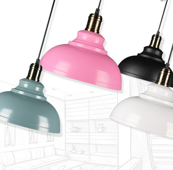 Loft Style Droplight Edison Pendant Light Fixtures For Dining Room Vintage Industrial Lighting Hanging Lamp Lamparas Colgantes iwhd loft style round glass edison pendant light fixtures iron vintage industrial lighting for dining room home hanging lamp