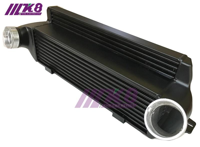 Intercooler N54 N55 135i 1M E82/E88 335i 335(x)i E90 E91 E92 93 E82-E93 exchanger Z4 E89 sDrive35i sDrive35is 35i 35is (K8-135i)