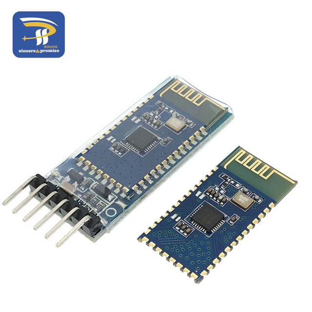 JDY-30 SPP-C Bluetooth serial pass-through module wireless serial communication from machine Wireless SPPC Replace HC-05 HC-06