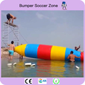 Free Shipping!6*2m 0.9mm PVC Inflatable Trampoline,Water Pillow,Water Blob Jump,Inflatable Jumping,Jump Bed On Water