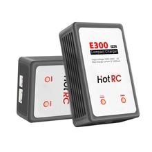 1PCS E300 Pro Balance Charger AC 100 240V 2 3S Lithium Lipo font b Battery b