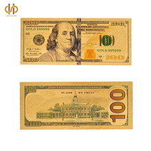 Gold $100 Bill Promotion-Shop for Promotional Gold $100 Bill