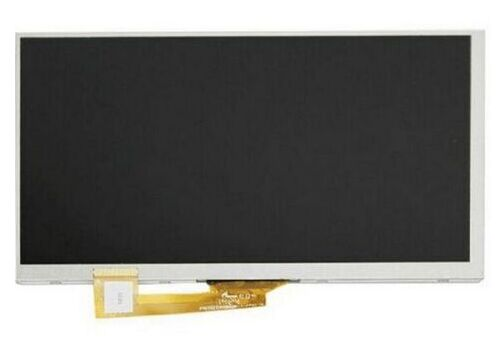 7inch New LCD Display Matrix screen For Irbis TZ49 3G TABLET inner LCD Display Screen For Irbis TZ49 3G image