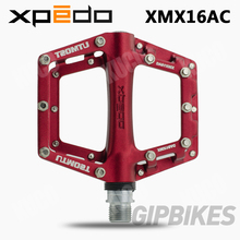 Wellgo Xpedo XMX16AC MTB UTMOST  Platform Pedals