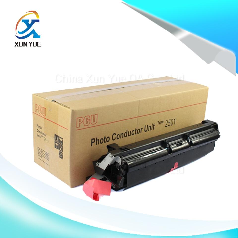 все цены на ALZENIT For Ricoh MP 1813L 2013L 1913L 2001L 2501L OEM New Imaging Drum Unit Printer Parts On Sale