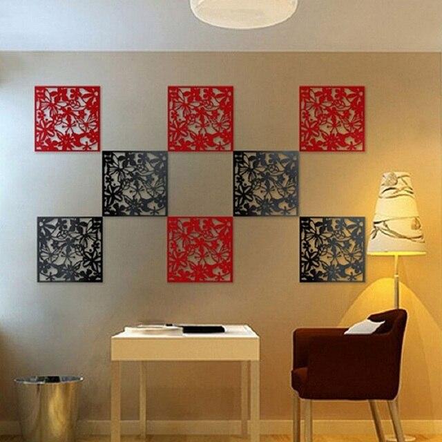 Art Scheidingswand Paravent Decoratieve Kamer Partitie Muren ...
