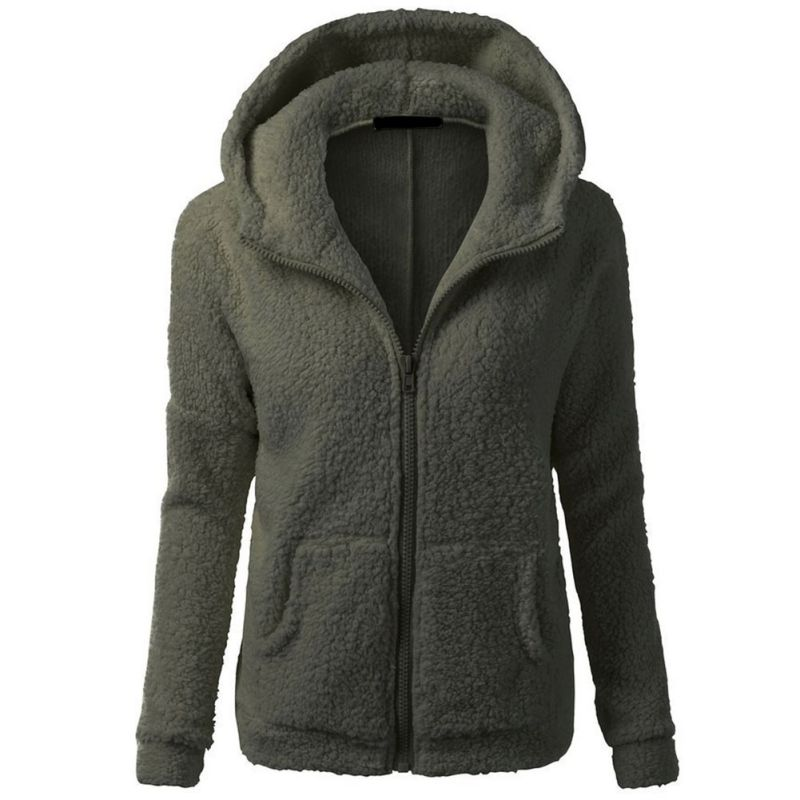 Compare Prices on Women Fleece Jacket- Online Shopping/Buy Low ...