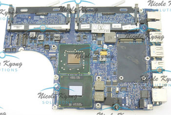 "100% working 13.3"" 661-4576 661-4395 661-4216 661-4217 820-2279-A MB061LL/B T7300 2.0GHz Logic Board for MAC A1181"