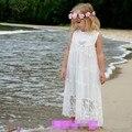El ccsme dhl envío gratis summer girls dress del cordón del banquete de boda de europa y américa del verano de adolescentes dress niñas más grandes de san valentín