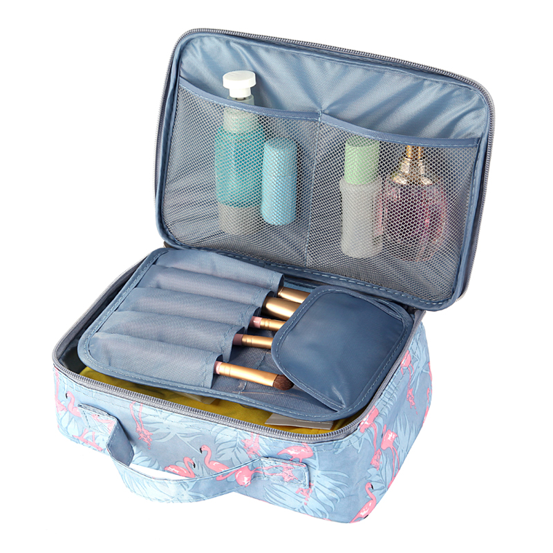 Multiple Styles Travel Cosmetic Bag Dustproof Beauty Wash Toiletry Pouch Women Makeup Case Organizer Accessories Supply Products lady s travel wash cosmetic bags brushes lipstick makeup case pouch toiletry beauty organizer accessories supplies products