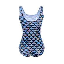 Hot sale Women Swimsuit One-Piece Suits summer Sexy lady mermaid Swimwear scale Beachwear
