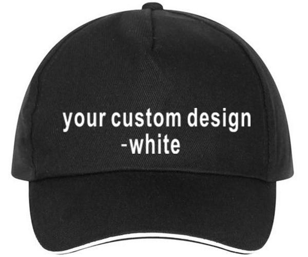 custom baseball caps uk printed customized hats no minimum font design