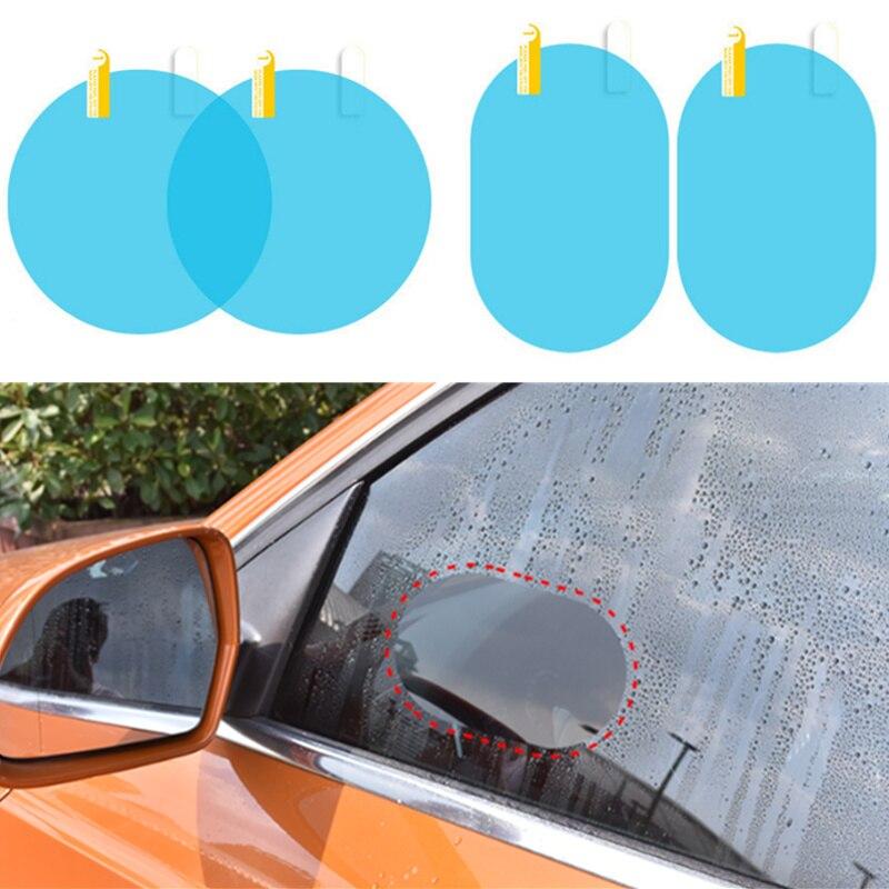 Deskundig Auto Regendicht Achteruitkijkspiegel Beschermfolie Auto Accessoires Voor Chevrolet Cruze Trax Aveo Lova Sail Epica Captiva Volt Camaro
