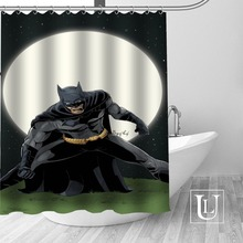 Buy Batman Shower Curtains And Get Free Shipping On AliExpress