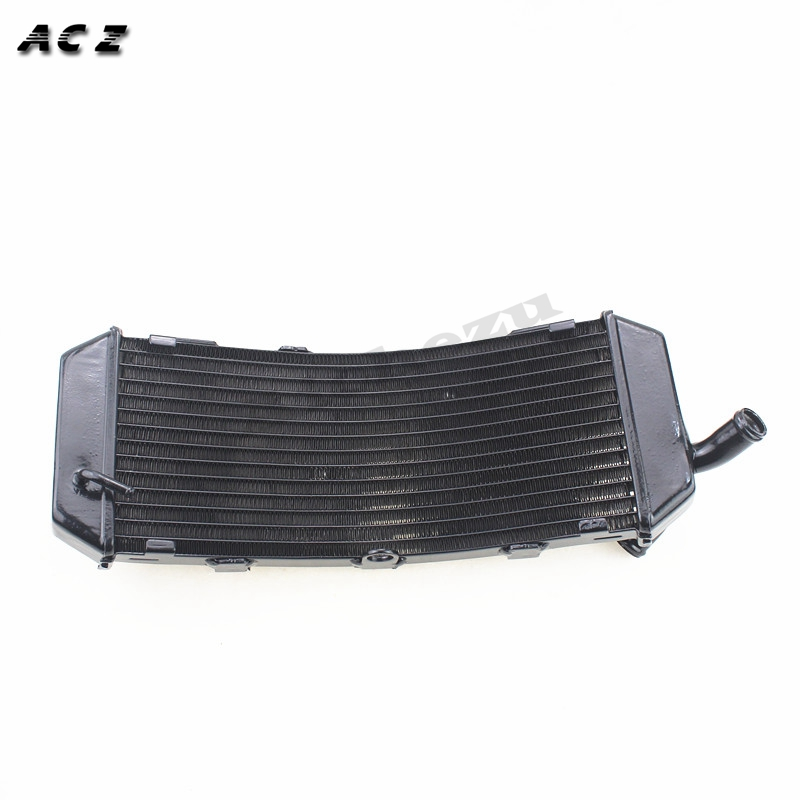ACZ For Yamaha XP500 T-MAX500 T-MAX 500 TMX500 1997-2012 Motorcycle Parts Aluminium Cooling Cooler Replacement Radiator NEW