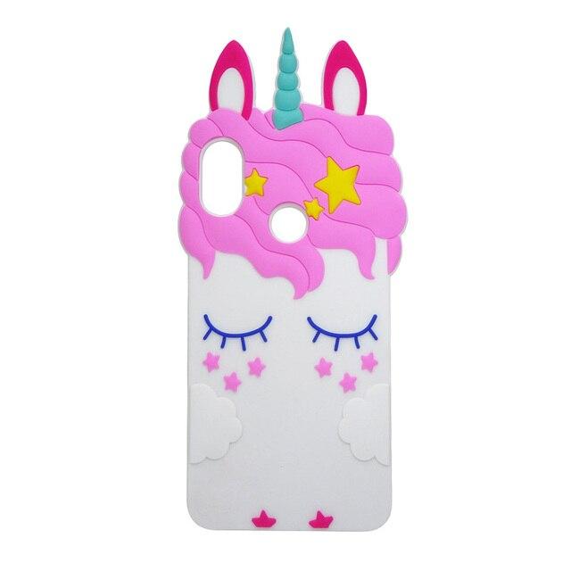 Unicorn White Note 5 phone cases 5c64f32b1903c