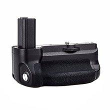 Meike MK A6300 Verticale Multi Power Battery Hand Grip Voor Sony A6400 A6000 A6100 A6300 Camera