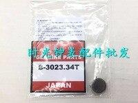 1 pçs/lote 3023-34 t 3023.34 t MT920 bateria luz energia cinética relógio Seiko especial Novo e original