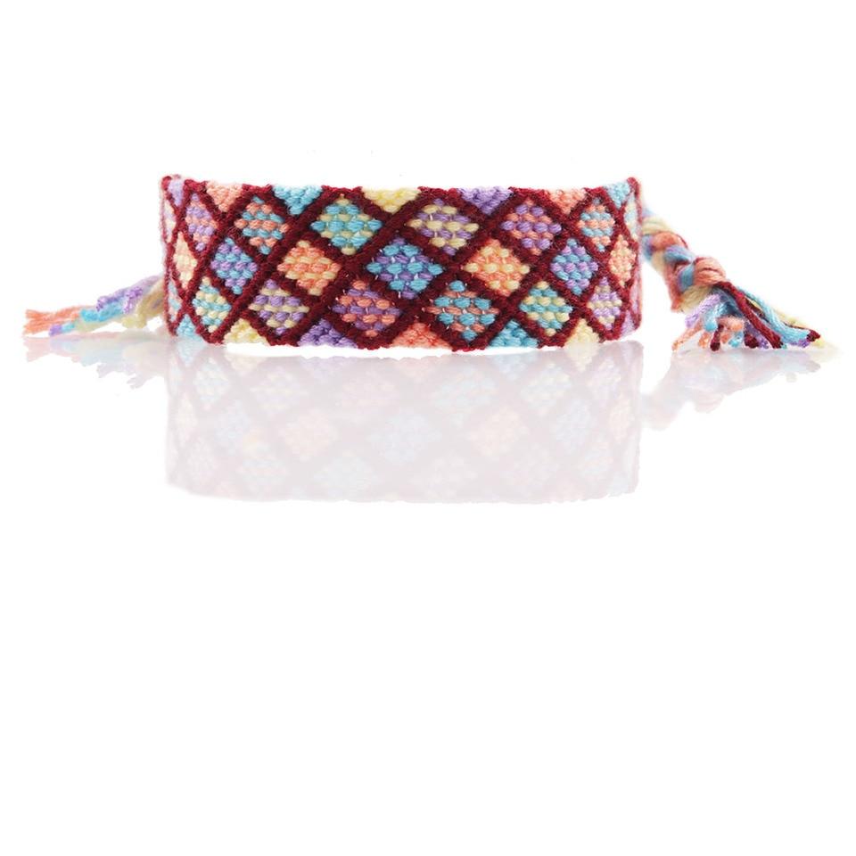 bracelet bresilien best friends