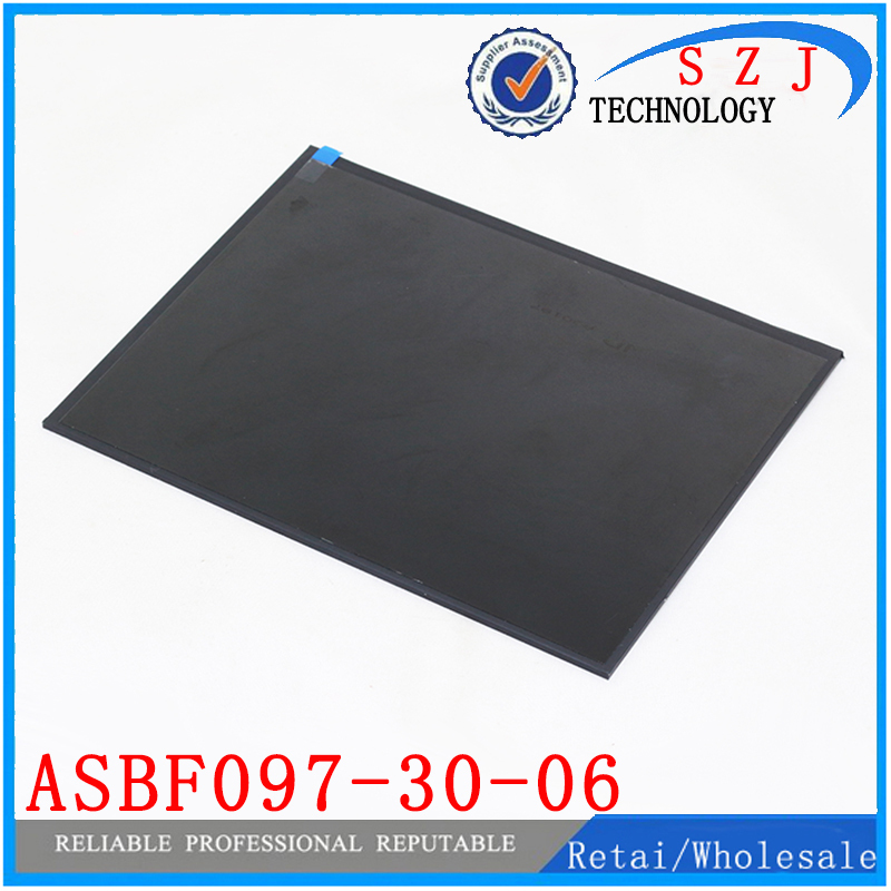 Original 9.7'' inch Tablet lcd screen For Ainol Numy 3G AX9 inner LCD panel display ASBF097-30-06 Free shipping