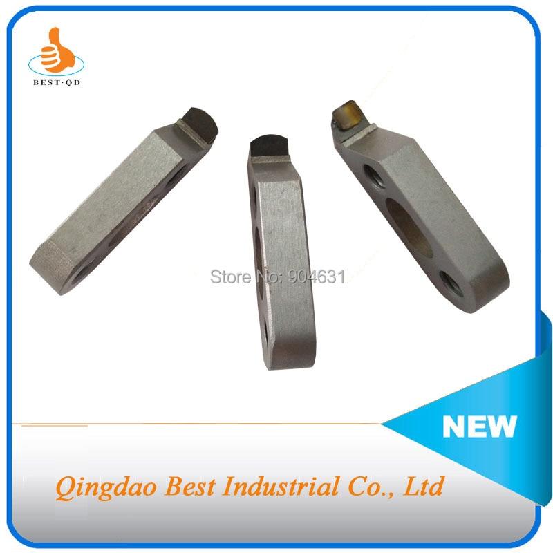 EMA20 25 32 40 52 68 100 CNC cortador de perforación de afinación ajustable de un solo Borde de precisión de perforación de corte de agujeros herramienta - 2