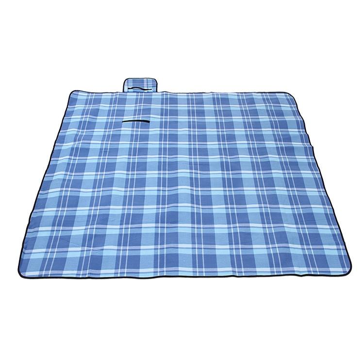 200*200 cm tapis de Camping étanche à l'humidité imperméable tapis de plage en plein air pique-nique plage couverture