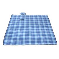 200*200cm Camping Mat Moistureproof Waterproof Beach Mat Outdoor Picnic Beach Blanket