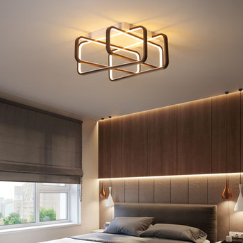 سقف ليد حديث أضواء الإبداعية مربع إضاءة داخلية ل المعيشة غرفة الاطفال غرفة المطبخ مطعم الصناعية السقف مصباح