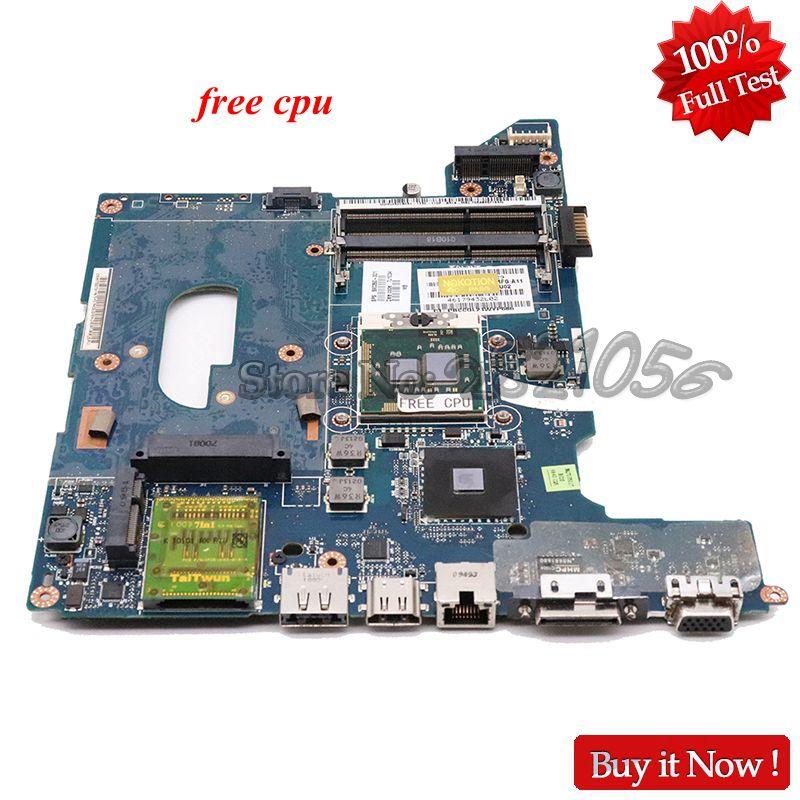 NOKOTION 590350-001 for HP Pavilion DV4 DV4-2000 laptop motherboard LA-4106P HM55 DDR3 Free cpu testedNOKOTION 590350-001 for HP Pavilion DV4 DV4-2000 laptop motherboard LA-4106P HM55 DDR3 Free cpu tested