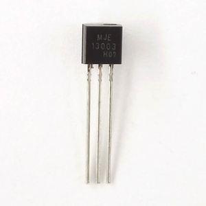 Image 5 - MCIGICM 5000PCS MJE13003 E13003 13003 트랜지스터 TO 92 13003A 3 극 트랜지스터