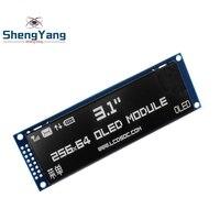 ShengYang реального OLED дисплей 3,12